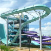Commercial Fiberglass Water Slide (ZC/WS/YP-01)