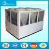 Villa Comfortable Air-Cooled Scroll Chiller Central Air Conditioning