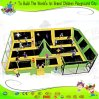 Hot Sale Salto Trampoline for Children and Adult