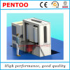 Enamel Powder Coating Booth for Water Heater