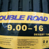 All Steel Truck Tires Doubleroad 900-15 900-16 900-17 1400-10 1600-20 Sand Desert Tyres Price