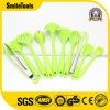 Customized Eco Friendly Silicone Products Silicone Tableware Cooking Set
