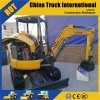 Liugong Excavator 9035e with Ce Certification