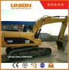 Used Caterpillar 320 Crawler Excavator Cat 320d Original Excavator for Sale