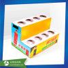 PDQ Carton Display/Pop Cardboard Display/Paper Display