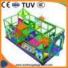 Commercial Soft Castle Playhouse Indoor for Children (WK-E1210)