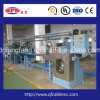 Chemical Foaming, Foam-Skin, Skin-Foam-Skin Extruding Production Line