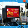 High Resolution P6 Outdoor Full Color LED Video Display