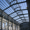 Large Span Steel Frame Buildings with Strong Corrosion Resistance