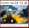 3ton Garden Tractor with Front Wheel Loader for Sale