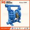 Qby Cast Iron Diaphragm Pump with Teflon Diaphragms