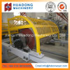 Cement Industry Bend Pulley for Belt Conveyor by Huadong
