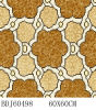 Hall Polished Porcelain Carpet Tile with Cheap Price (BDJ60498)