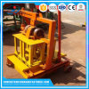 Automatic Clay /Soil/ Concrete /Cement Brick Making Machine
