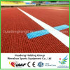 Corrosion Resistant Rubber Running Track for University/College Playground
