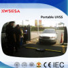 Portable Uvss or Under Vehicle Surveillance System (CE Temporary security)
