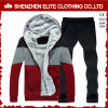Latest Design Mens Plain Slim Fit Tracksuit (ELTTI-46)