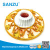 Wholesale Colorful Decorative Lamp Holder Brass