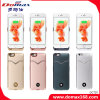 Portable Diamond Back Clip Case Power Bank for iPhone 6s with RoHS