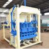 Qt4-15 Automatic Construction Block Machine for Building Brick Production