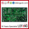 HASL Lead Free Blind Vias PCB Board Circuit for Communication Amplifier