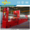 Cone Bending Machine with Rolling Machine