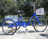 "New Developed with Rear Disc Brake 24"" Tricycle (FP-TRCY036)"