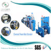 Energy Saving PVC Cable Extrusion Plant/High-Speed PE Wire Extrusion Machine/ Ce UL Certificaiton Wire Cable Extruder Extrusion Line
