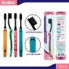 Adult Toothbrush with Black Bristles 812