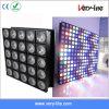 Stage Lighting 25PCS*30W 3in1 RGB LED Pixel Panel Matrix Light