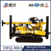 Crawler Rock Drill, Well Drilling Rig