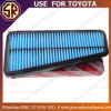 High Performance Auto Filter Air Filter 17801-31090 for Toyota