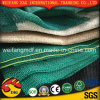 180GSM Gooe Quality Low Price Sun Shade Net/Safety Net/Construction Safety Net