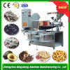 Small Capacity Soybean Screw Oil Press