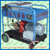 High Pressure Sand Cleaning Washer Rust Remove Water Jet Blaster
