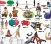 Outdoor Children Sports Equipment (QQ12124-1)