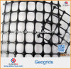 Road Reinforcement Material Polypropylene Biaxial Geogrid Exported to Latin America