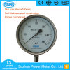 6 Inch 160mm Full Stainless Steel Pressure Gauge 300psi