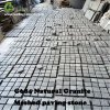 G684 Mesh Paving Stone Outdoor Road Paving Cube Stone Black Patio Street Paving