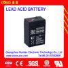 CE High Quality 6V 4ah UPS Battery