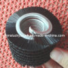 High Quality Black PP Wire Twine Strip Brush (YY-316)