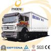 Mercedes Benz Beiben Powerstar Tractor Head Truck 6X4 North Benz Competitive to Scania Truck