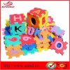 Non-Toxic Eco Friendly EVA Interlocking Puzzle Mat Alphabet 26 ABC Jigsaw Foam Tiles