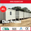 Prefabricated 20ft Container House Popular in Latin America