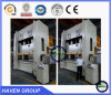 Closed door type press machine double crank high precision punch press machine