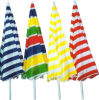 Stripe Cotton Beach Umbrella (BR-BU-31)