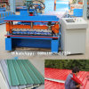 Steel Profile Roof Tile Roll Forming Machine