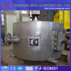 CE/Asme Approved High Effect Spiral Plate Heat Exchanger