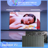 Small Pixel Pitch LED Display HD P2 Indoor LED Video Wall Screen