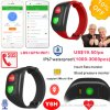 Waterproof Adult Smart GPS Bracelet Tracking Device with Multiple Accurate Positioning Y6h